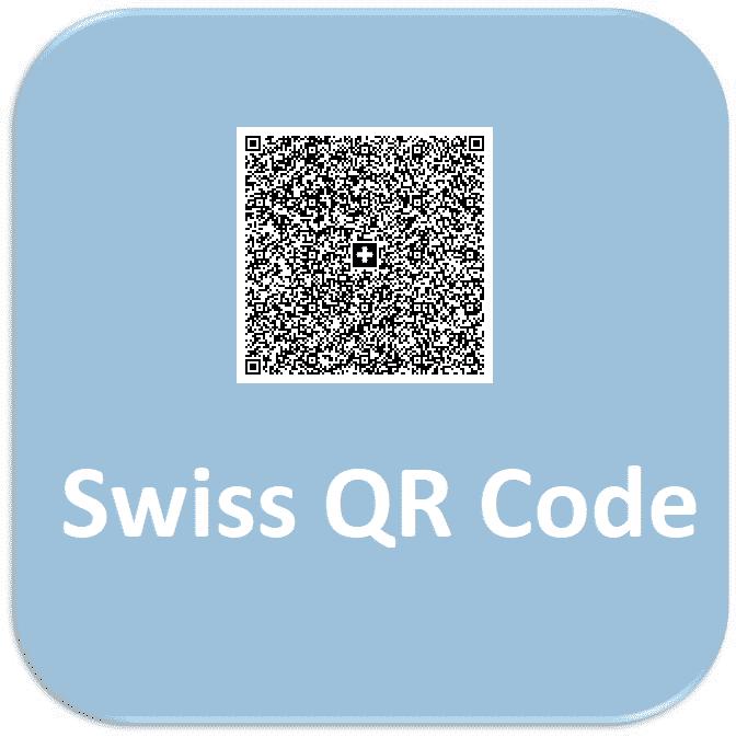 Swiss QR Code